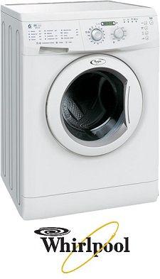 Ремонт стиральных машин Whirlpool(Вирпул)