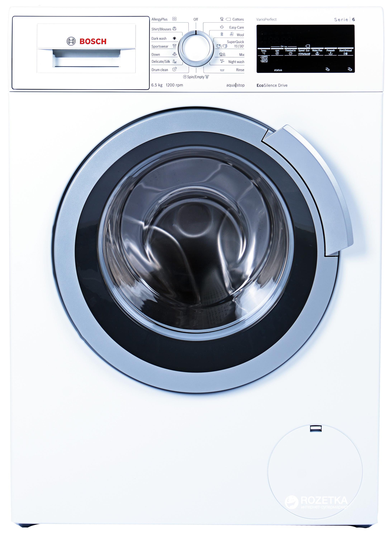ремонт стиральных машин бош фото
