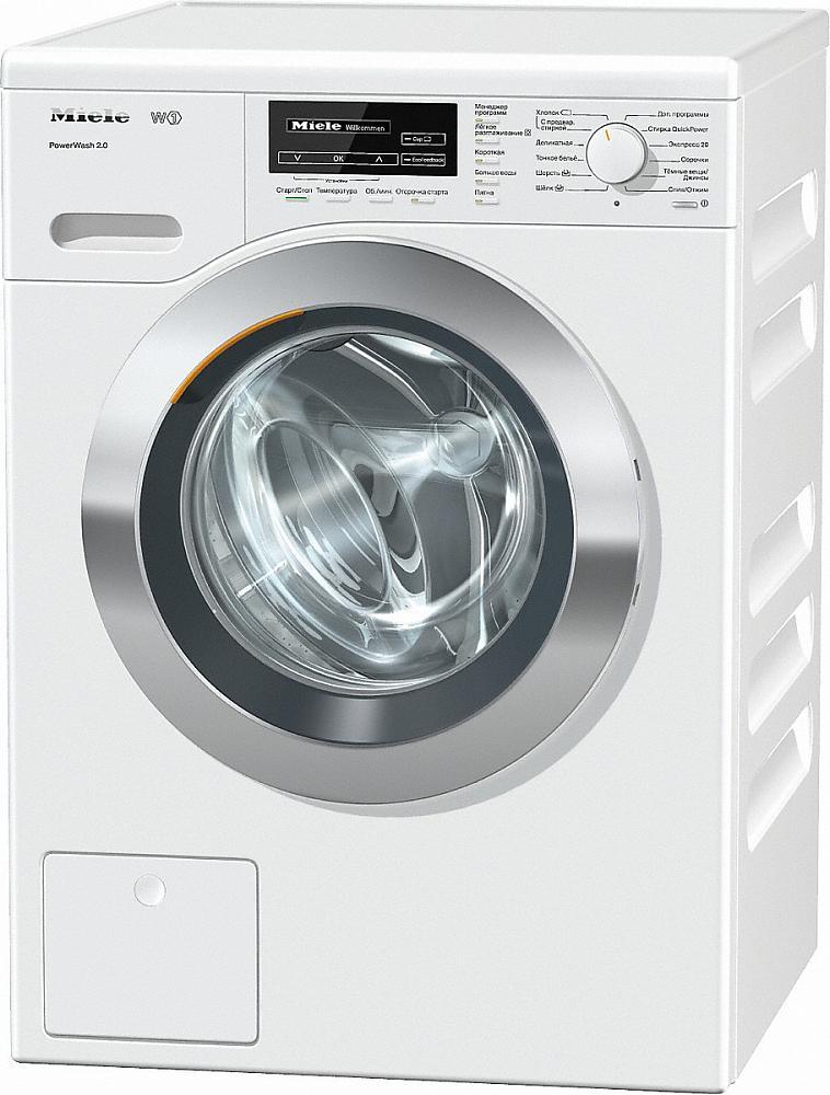 ремонт стиральных машин миле фото