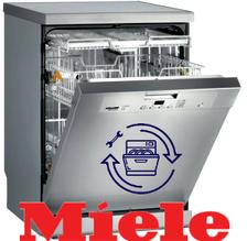 ремонт посудомоечных машин Miele(Миле) в Киеве