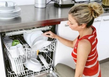 Эксплуатация посудомоечных машин