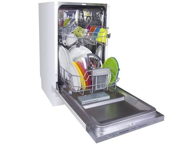 Причины, по которым посудомоечная машина не включается