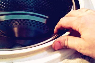 Правильно Нагружаем Барабан Стиральной Машины